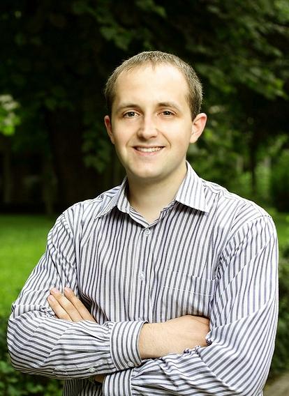 Макаров Юрий -- Автор блога Seowind.ru