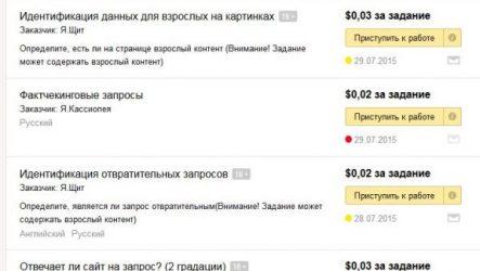 Асессоры Яндекса и Google: особенности шкалы оценок, инструкции, где искать вакансии