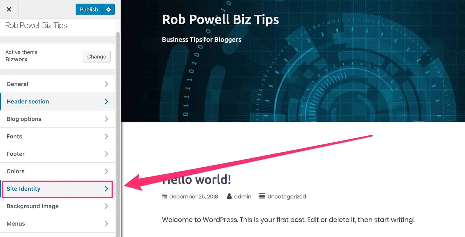 How to Install WordPress on Blue Host